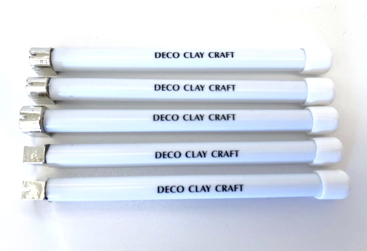 Window Stamp Set (Set of 5) - CLAYCRAFT™ by DECO®