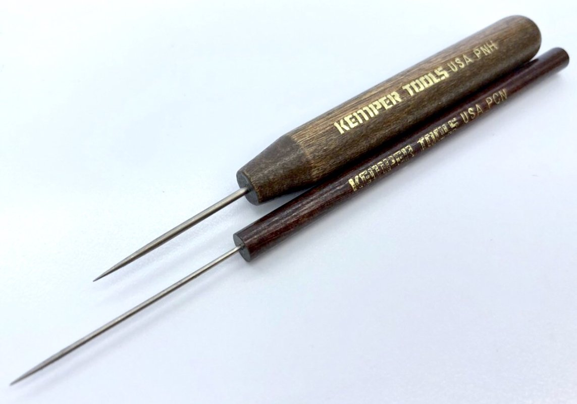 Detailing Needle Tool Set (Set of 2)