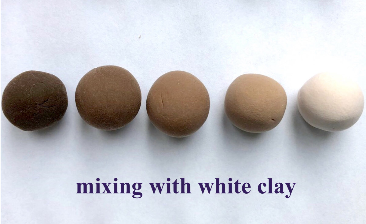 Brown - CLAYCRAFT™ by DECO® Soft Clay