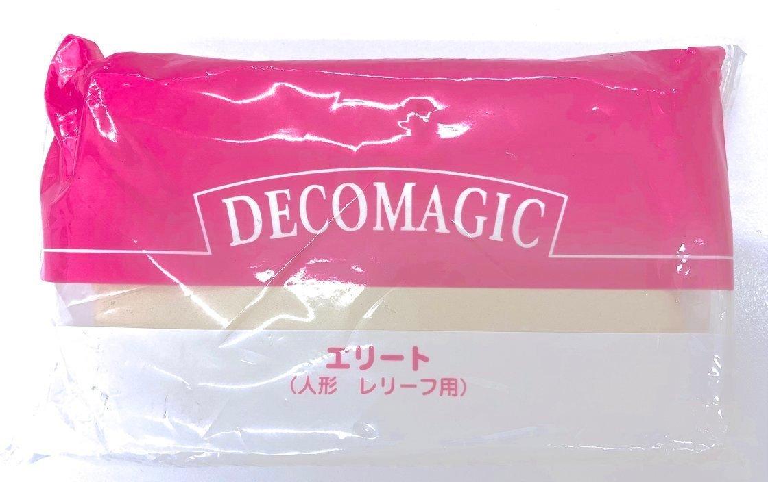 Elite Clay - DECOMAGIC™