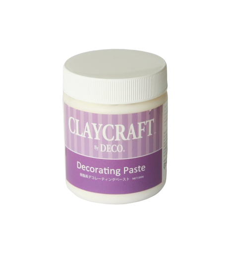 Decorating Paste - CLAYCRAFT™ by DECO®