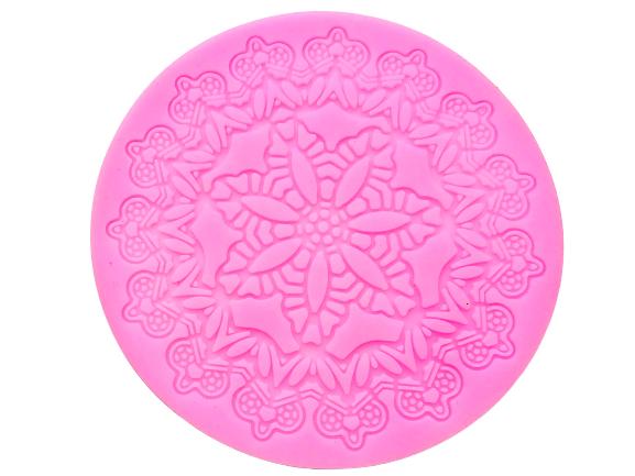 Lace Printmaker #1