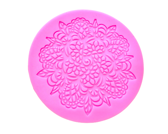 Lace Printmaker #2