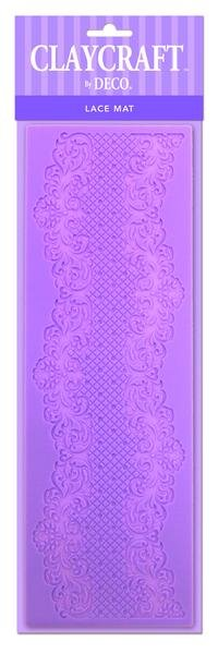 Lace Printmaker Type 2 - CLAYCRAFT™ by DECO®