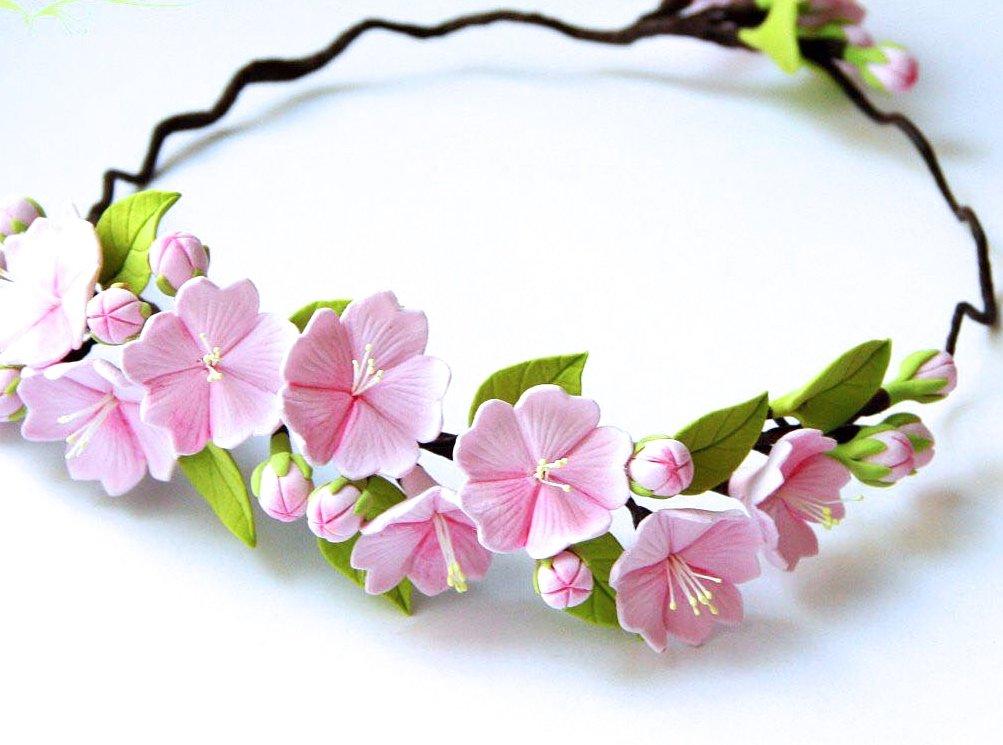 Floral Tape (brown)