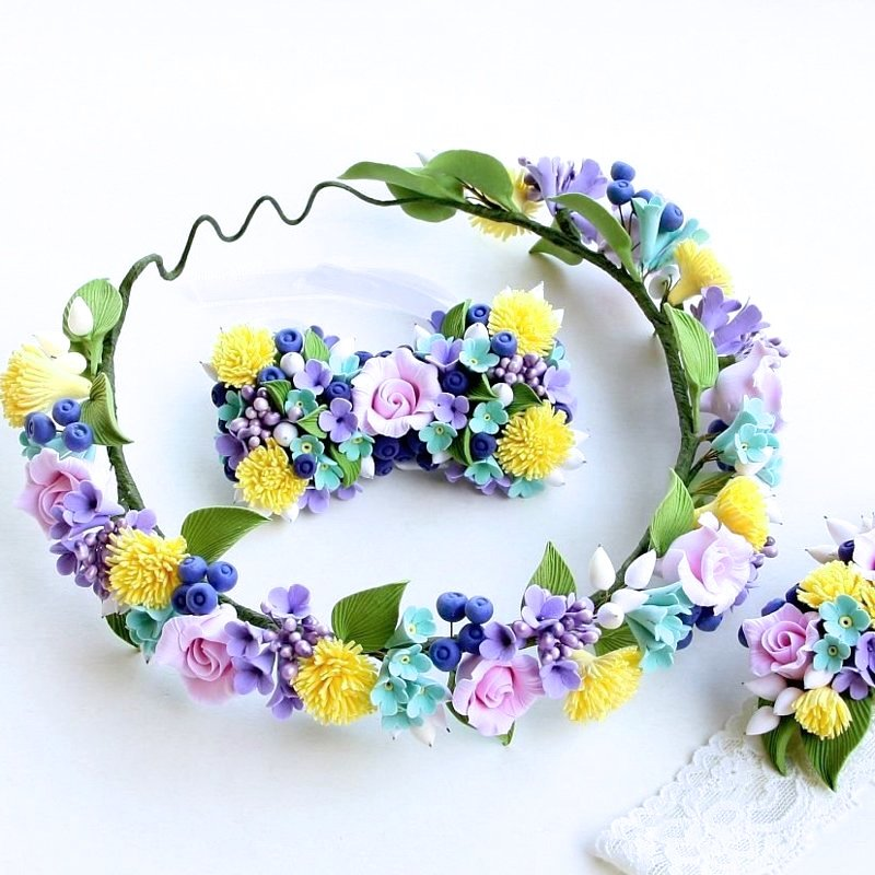 Floral Tape (green)