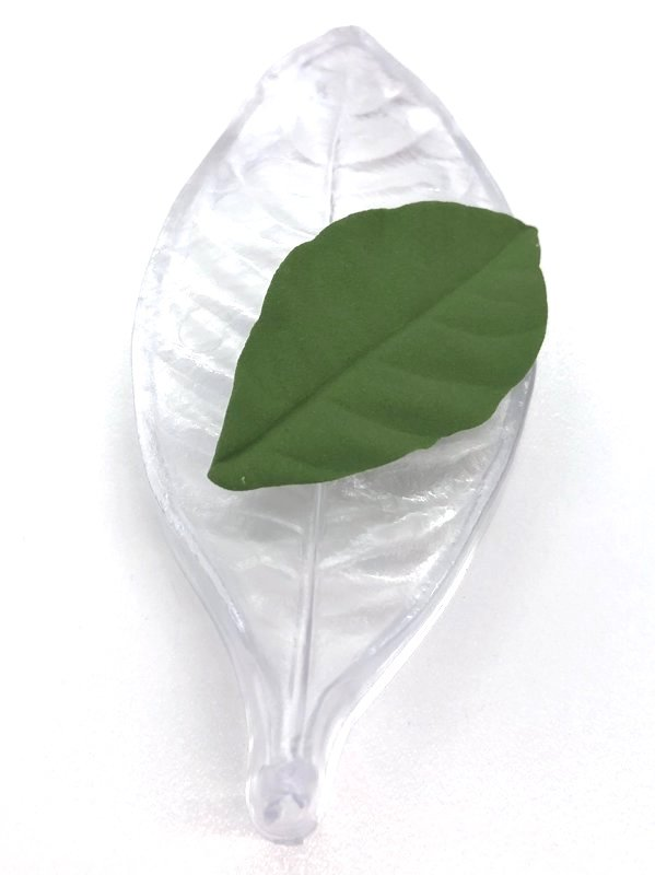 Type G. Textured Leaf Mold - CLAYCRAFT™ by DECO®