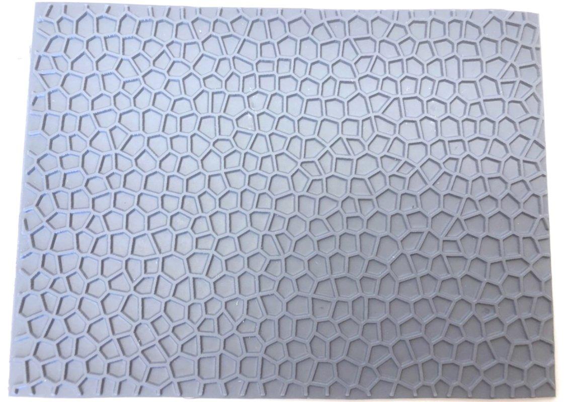 "Текстурный лист ""Mosaic"" - CLAYCRAFT™ by DECO®"