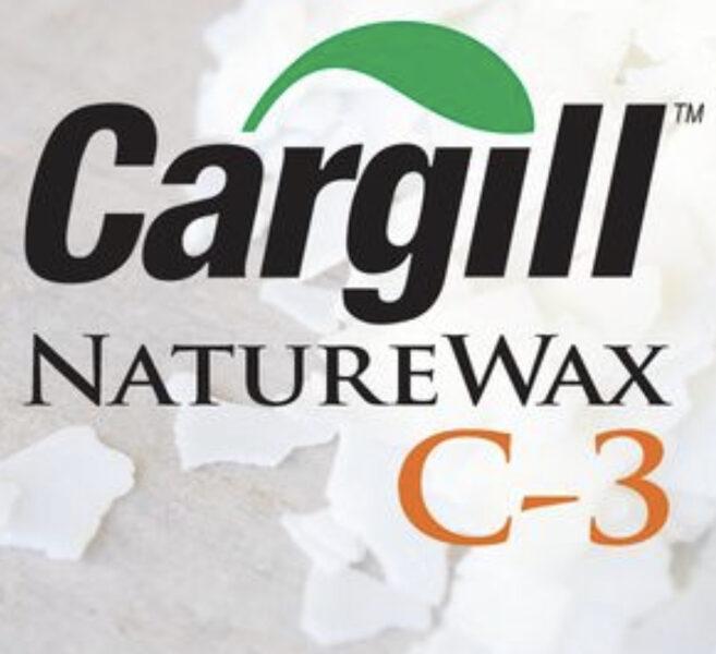 СОЕВЫЙ ВОСК - CARGILL NATURE WAX C3