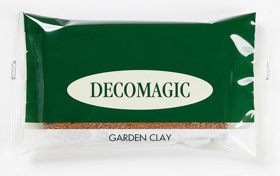 Глина DECOMAGIC™ GARDEN CLAY