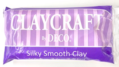 Silky Smooth Clay - CLAYCRAFT™ by DECO®