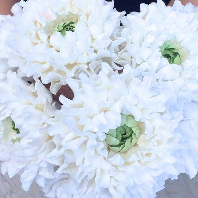 White - CLAYCRAFT™ by DECO® Soft Clay